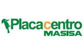 Placacentro Masisa